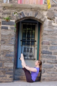 Six Keys Pilates in Manayunk